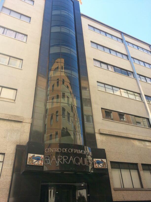 Clínica Barraquer