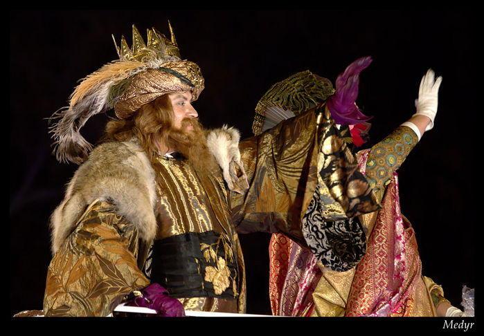 Cabalgata Fotos.Cabalgata De Reyes 2019 En Barcelona La Nostra Cavalcada De