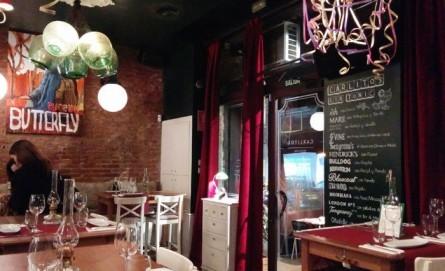 Restaurante Carlitos en Barcelona