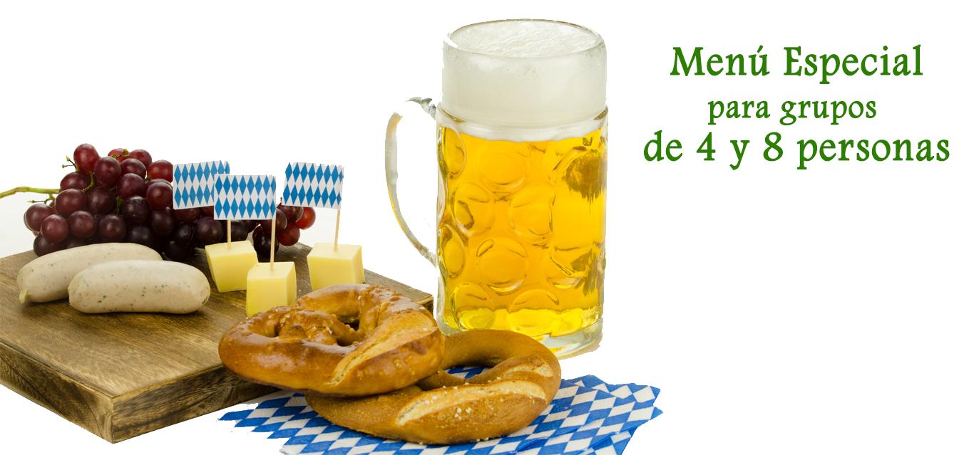 Fiesta de la cerveza Poble Espanyol