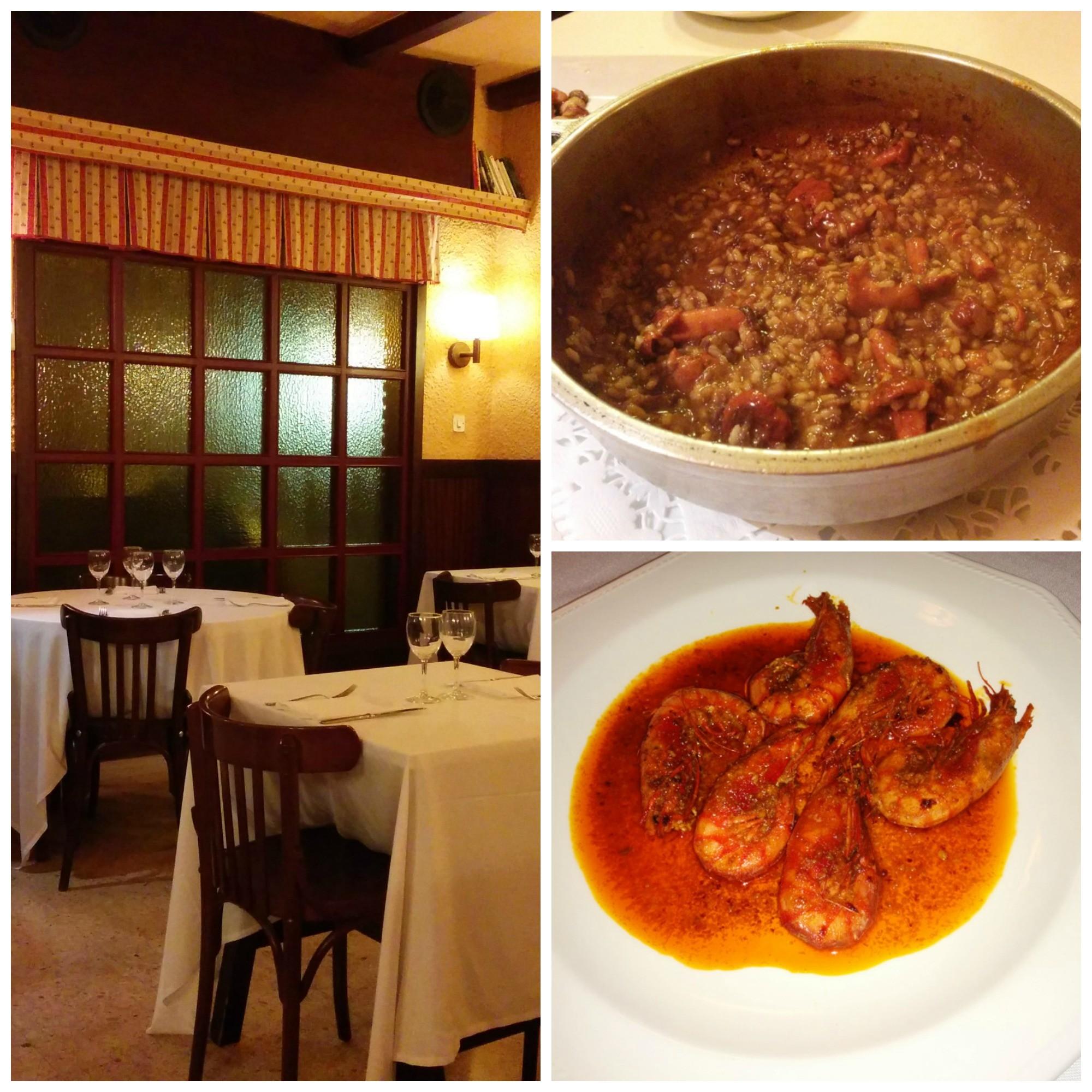 Como En Casa: Restaurante Florentina: Creatividad Y Excelencia, ¡y Cómo