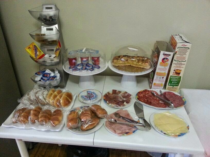 Hotels with breakfast in Barcelona