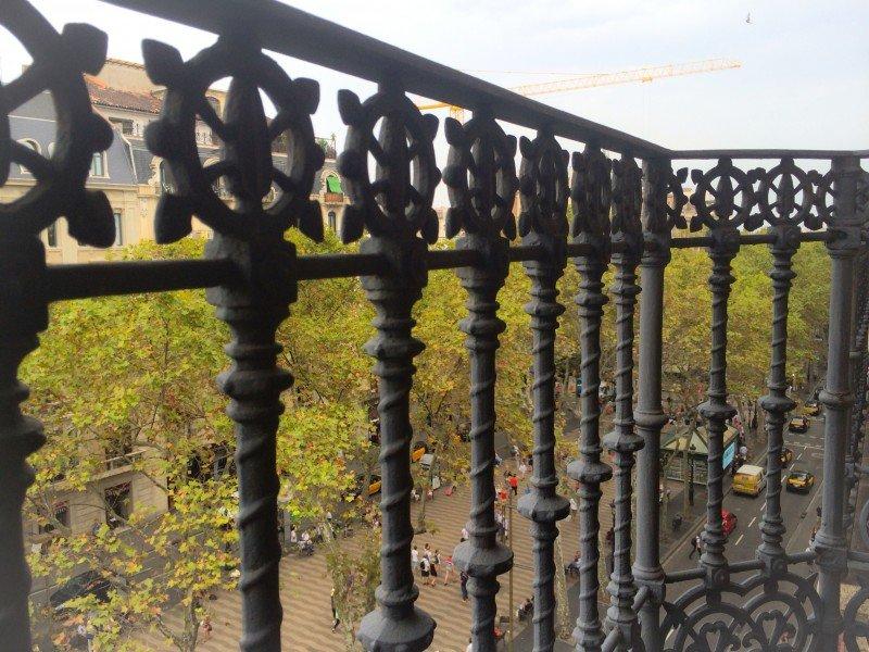 Hoteles cerca de Las Ramblas de Barcelona