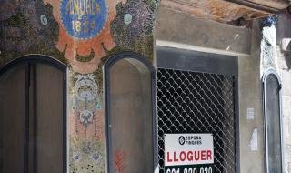 mosaico Modernista Raval
