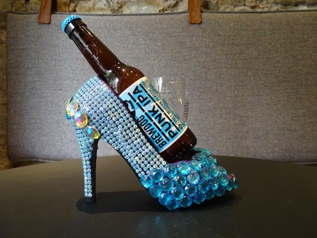 IPA en bar gay cerveza artesana