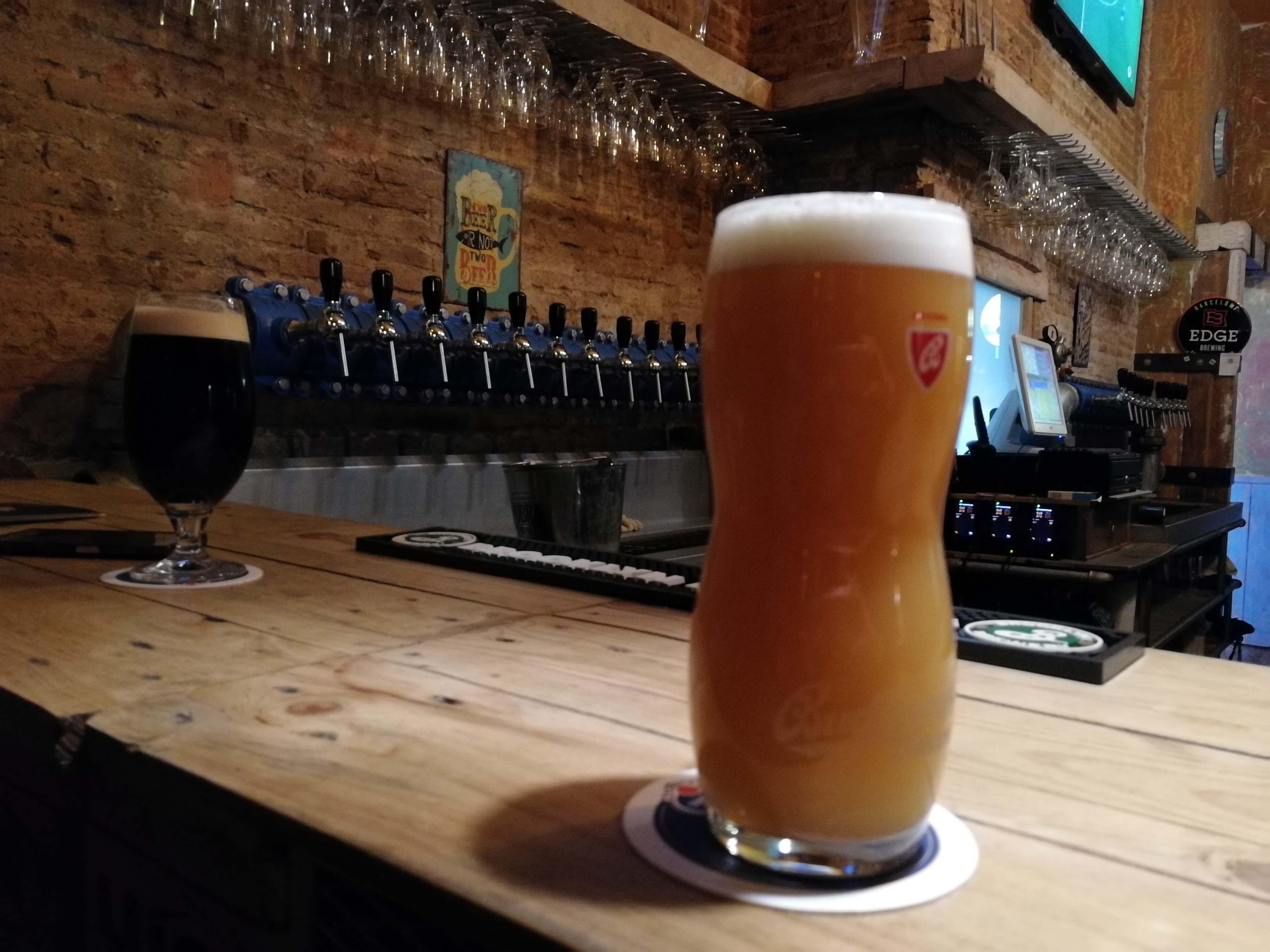 Cervecería Artesants