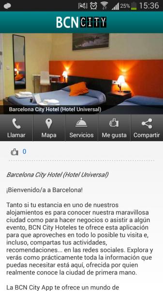 Barcelona-City-App-Universal-Hotel