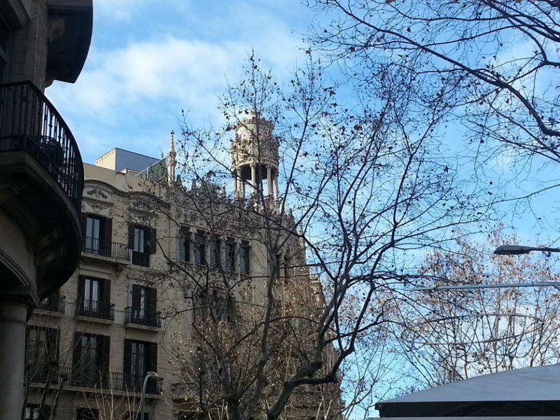 Casa Lleó Morera opens its doors again
