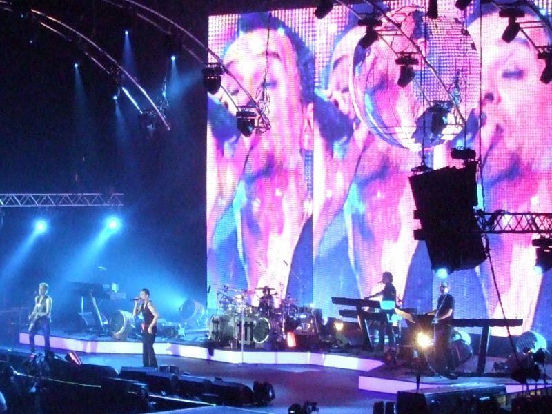 Imagen de archivo Depeche Mode (Wikipedia)