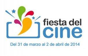 Fiesta del Cine 2014 en Barcelona