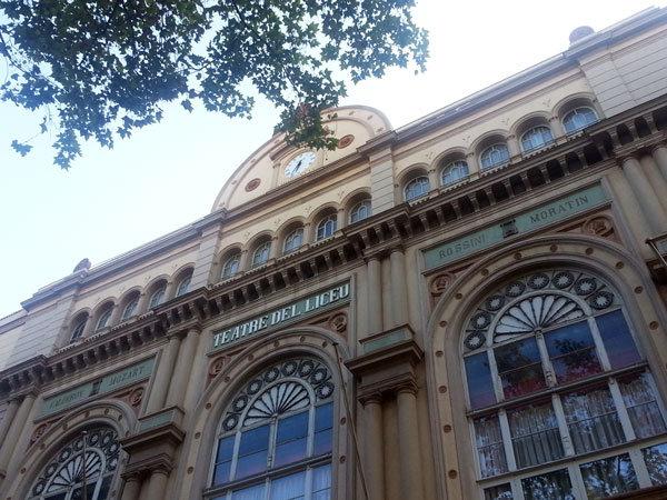 Teatro-Liceu