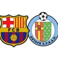 Barça- Getafe