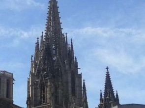 What to see in Barcelona in 3 days