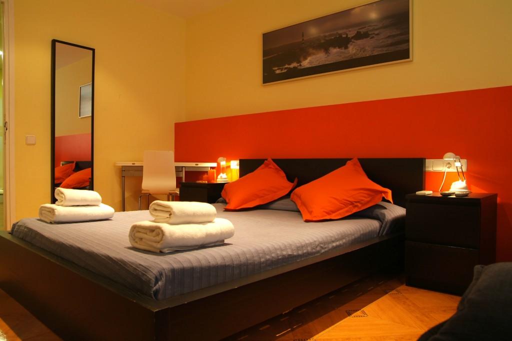 Hotels near Hospital Clinic in Barcelona