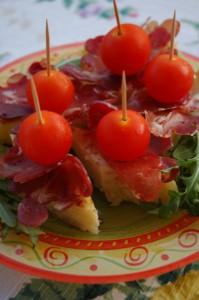 top 10 things to do in barcelona: Ir de tapas