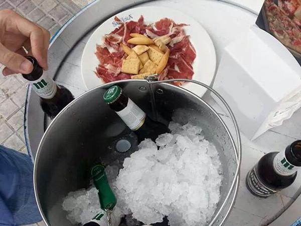 Free tapas Barcelona