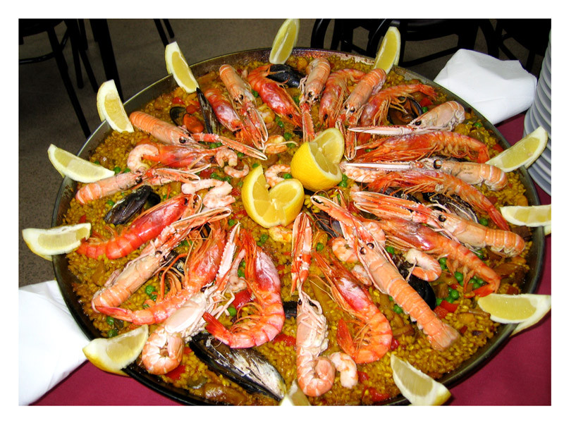 Where to eat paella in Barcelona: Top Restaurants